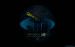 WINDOWS 10: DARK KNIGHT by CSuk-1T
