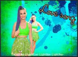 Blend Katy Colors- by Jazminswag-Editions