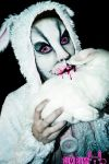 Psycho-bunny-2 by S00MIFY