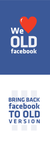 Bring Back FB to OLD VERSION by ndop