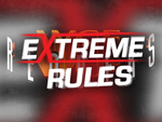 Extreme Rules Logo by w-c-f-r