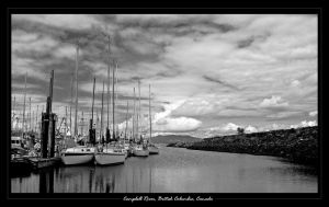 Campbell River by tash23