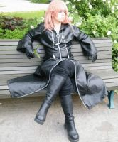 Marluxia - Still Waiting by AmetystKing
