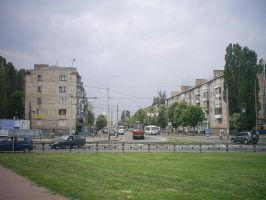 Chernihiv by Sermann