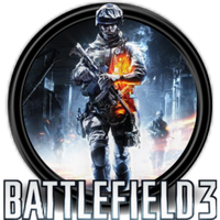 Battlefield 3 - Icon by DaRhymes