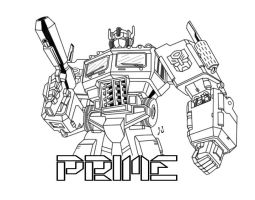 Prime by jpsimpson81