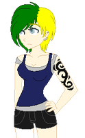 can you say homestuck oc by 1mbean