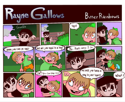 Bitter Rainbows 01 by rayne-gallows