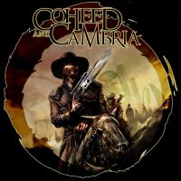 Coheed and Cambria-The Narrows by dutchmocha