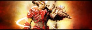 Sign7: Unreal Tournament 3 by Pstrnil