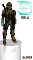 ECS-1 Andros Mawell by Milosh--Andrich