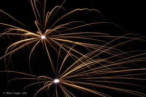 Firework Spectacular by DistantRelations
