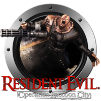 Resident Evil Operation Raccoon City - 1 by alexcpu