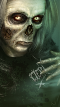 Zombification by doliver by NWNE