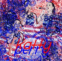 Katty Perry Blend by BiancaWeasly
