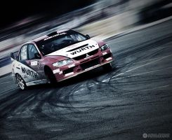 Cluj-Napoca Rally 5 by adypetrisor