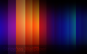 Stripe'sss Wallpaper by lethalNIK-ART