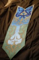 Zelda TP Tapestry by TheChelseyDee