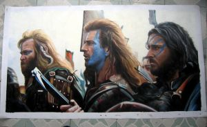 braveheart by benw99