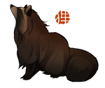 Gift: kickin it tanuki style by DoctorCritical