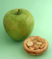 Apple Pies by bittykate