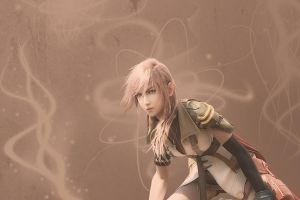 Lightning Wallpaper 4 by ShinraWallpapers