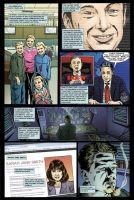 Sarah Jane Smith: Final Report pg 2 by PaulHanley
