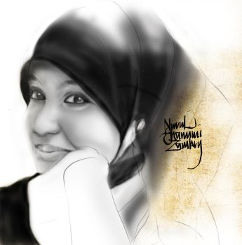 nurul shamimi zambry by phantoscope