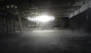 creepy warehouse by freakshow-fonzy