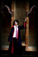 +Harry Potter+ by snowwhiteqeen