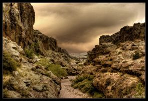Socorro New Mexico by ChimpyJay