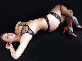 New Pin-Up Queen by Snapfoto