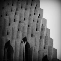 hallgrimskirkja Tower by lostknightkg