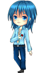 Nicholi chibi for Nao! by Tish-Marie