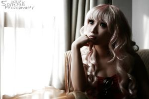 Sheryl Nome by Sonycea