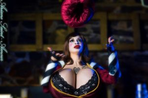 Magnificent Moxxis Marvelous Mammaries by arianefan