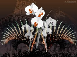 Orchid Factory by petersen1973