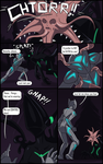 The Grafted Issue 2, Page 20 by TheChitinousTeen