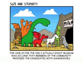Myth and sandwich by Size-And-Stupidity