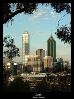 Perth, Western Australia by nordstrom