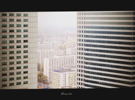 Warsaw 2011 by PKphotos