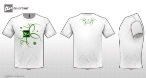 t-shirt_design_challenge by radmanovac21