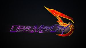 devil may cry 5 -  logo by illusivecompulsive