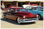 A 1950 Mercury by TheMan268