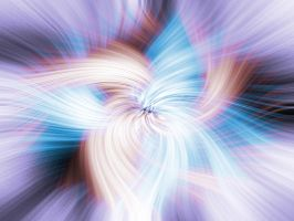 Photoshop T-Test - Color Swirl by MaskedJudas