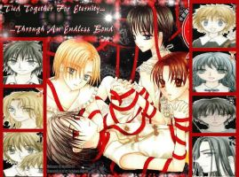 Gakuen Alice:Together Forever by MoonStar18