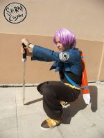 Trunks 2 by Shirak-cosplay