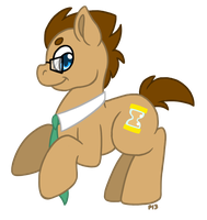 Doctor Whooves by Peeka13