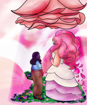 steven universe by YerBlues99