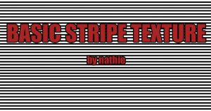 Stripe Background by nathies-stock